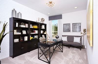 Gehan Homes Yale Study