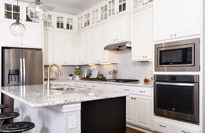 Gehan Homes Premier Juniper Kitchen