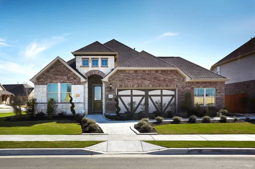New Homes For Sale New Home Construction Gehan Homes