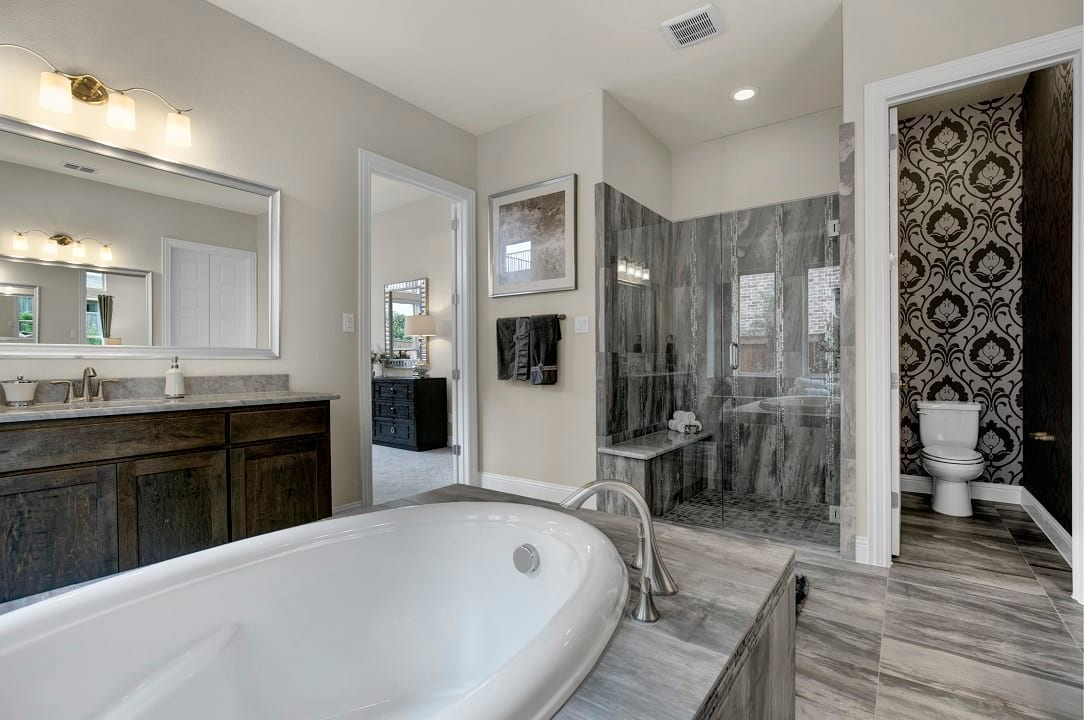New Homes For Sale Gehan Homes Bathroom Gallery