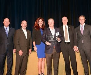 Middle Market 50 Award