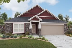 Gehan Homes Launches Entry Level Homes Brand Gray Point Homes