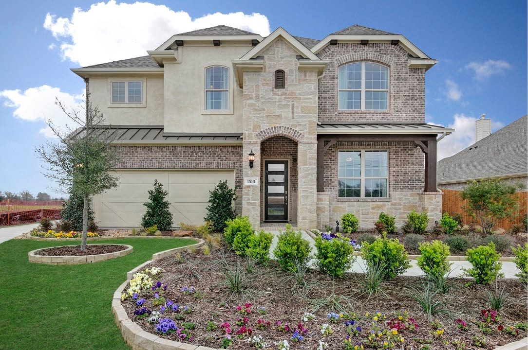 Dallas, Texas | Lakeview Estates - Magnolia