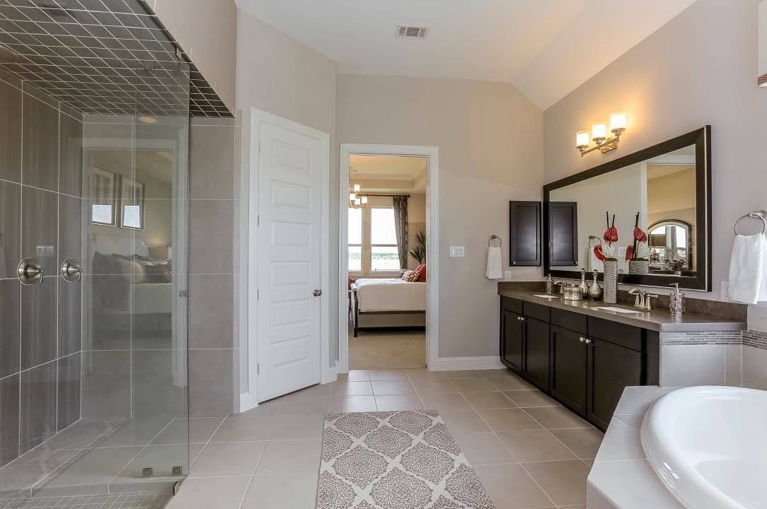 New Homes For Sale Gehan Homes Bathroom Gallery Adorable Master Bathroom