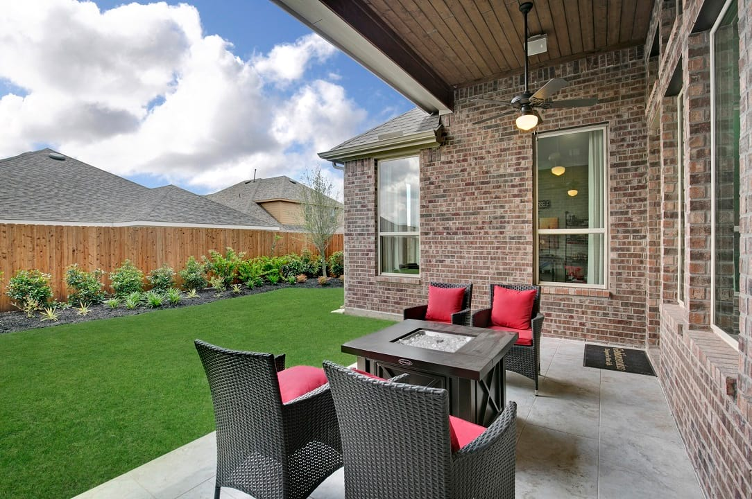new homes for sale new home construction gehan homes outdoor rh gehanhomes com patio homes dallas for rent patio homes dallas tx