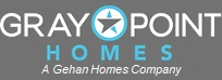 Gray Point Homes Logo