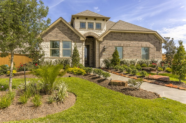 Gehan Homes Opening in 4 Houston-area Communities