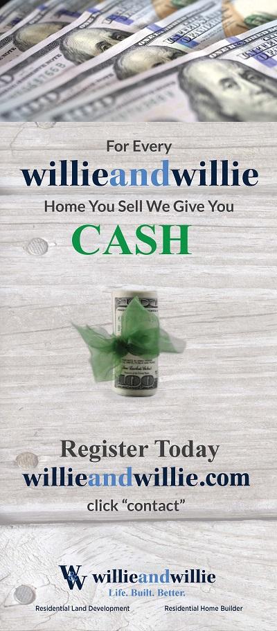 Agent Cash Incentive Flyer 2