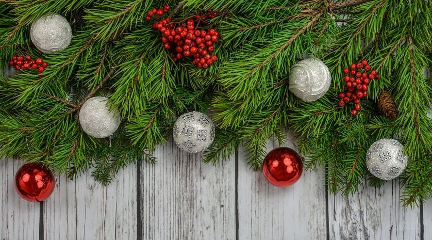 12.14 Christmas Decorations