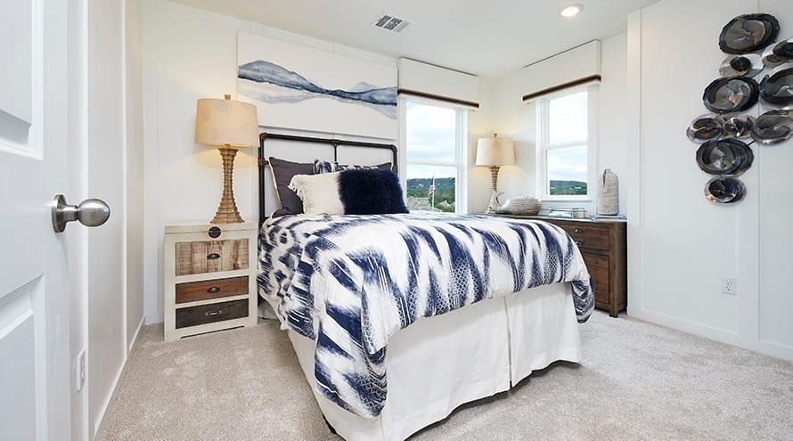 3.28 Secondary Bedroom