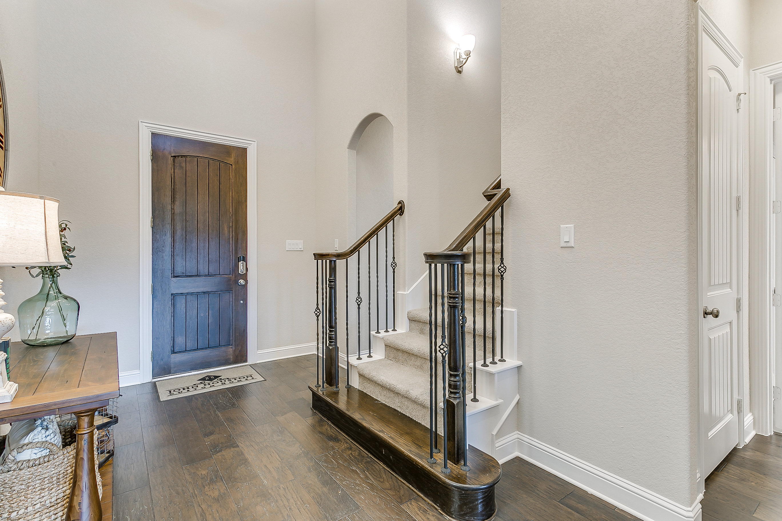1913 Silver Falls  - New Home for Sale in Burleson - 5