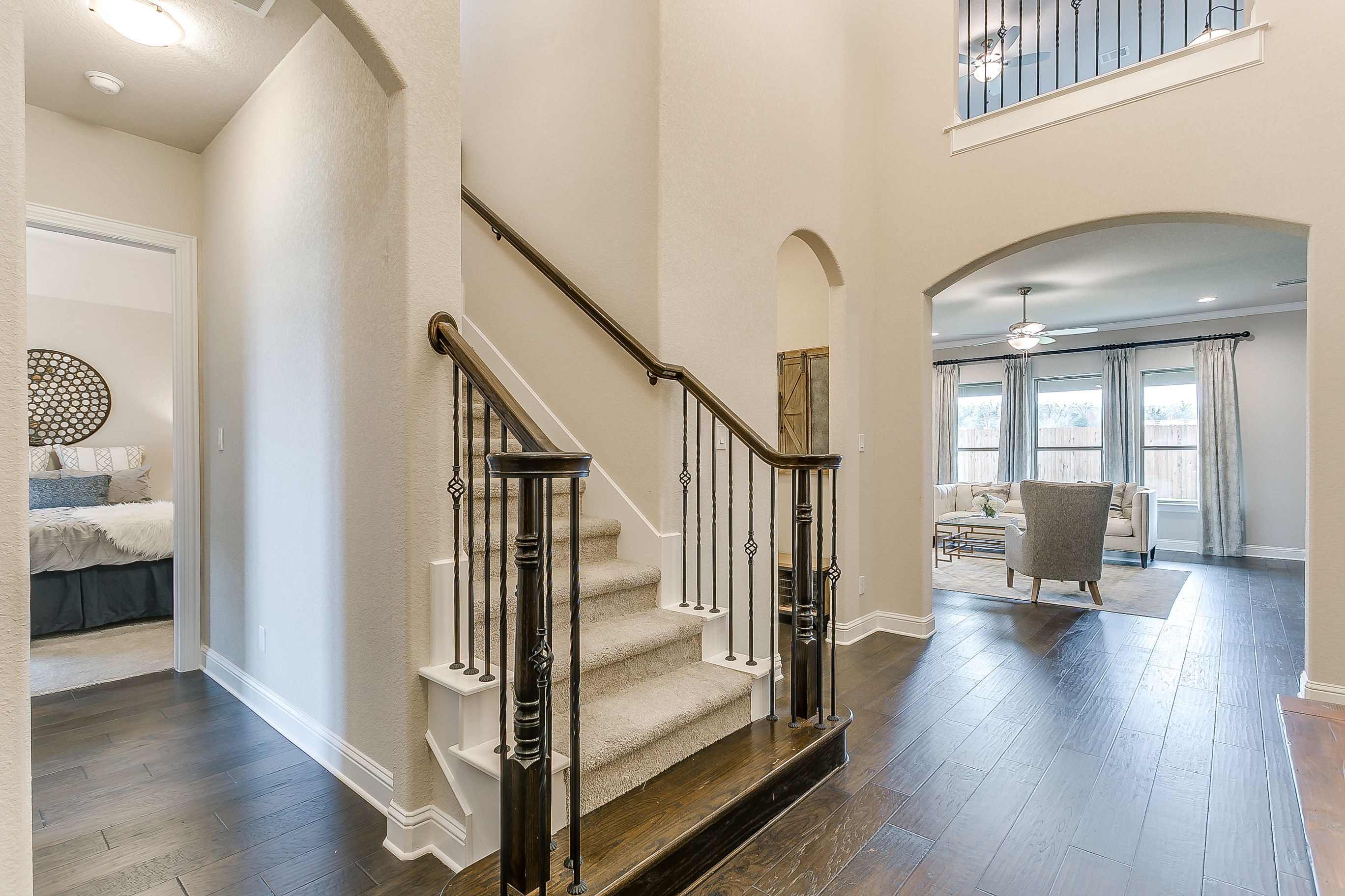 1913 Silver Falls  - New Home for Sale in Burleson - 6