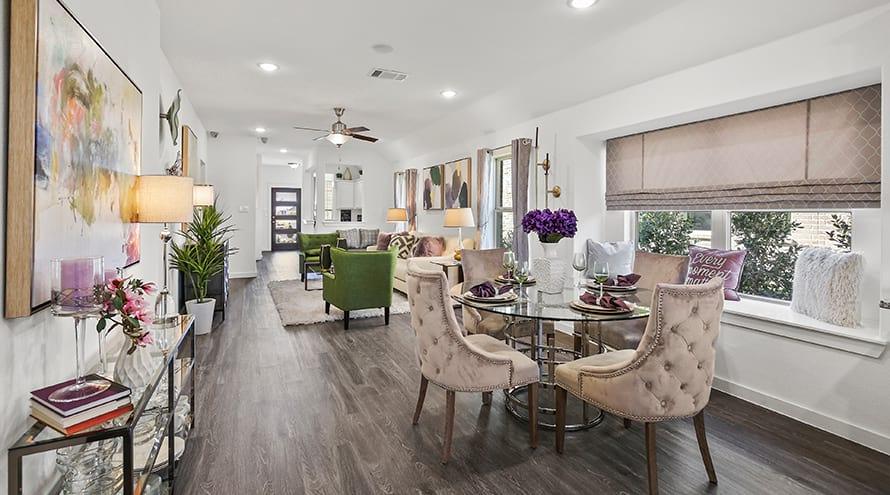 Horizon Living Room - Clements Ranch