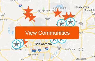 San Antonio VIP Callout