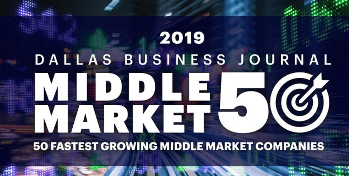 Middle Market 50 2019